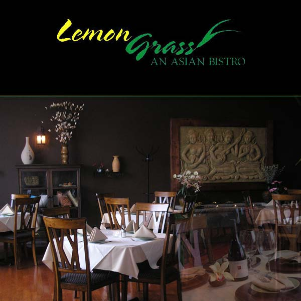 lemon grass restaurant: