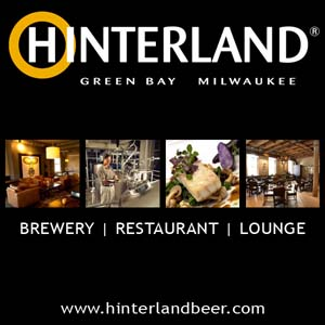 Hinterland Restaurant Green Bay