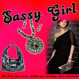 Sassy Girl Green Bay